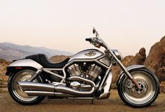 2003 Harley Davidson V-Rod | Two Tone 100th Anniversary Edition