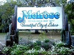 Melrose Florida Beautiful City of Lakes.  #MelroseFlorida  #LakeRegion  #Lakes  #GainesvilleFL  #GainesvilleFlorida  www.EyemarkRealty.com  #www.GainesvilleFloridaHomes.com