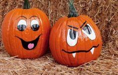 Les plus belles citrouilles d'Halloween   Décoration   Muramur                                                                                                                                                                                 Plus
