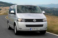 Caravelle Volkswagen auto - http://autotras.com