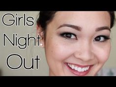 Girls Night Out Makeup Tutorial- JaaackJack