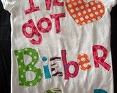 Future Mrs Bieber Justin Bieber  Fan Shirt