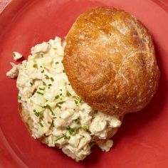 Love Your Lunch: 10 Healthy Sandwich Recipes | Fitness Magazine