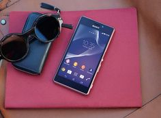 Amazing SONY XPERIA Z3 copper. The camera is outstanding!!