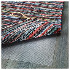 IKEA TÅNUM rug, flatwoven Handwoven by skilled craftspeople, and therefore unique. Ikea Rug, Ikea Family, Plate, Textiles, Leftover Fabric, Types Of Flooring, Unique Rugs, Underfloor Heating, Small Rugs
