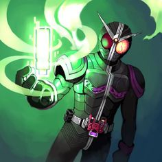 Kamen Rider :: Kamen Rider picture by takkynoko - Photobucket