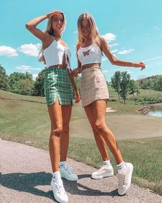 Cute Vacation Outfits, Trendy Summer Outfits, Cute Casual Outfits, Pretty Outfits, Summer Clothes, Outfit Summer, Casual Clothes, Cute Clothes, Bff Clothes