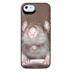 grinning rat battery recharge for iPhone 5/5s
