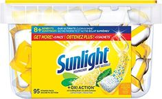 [$9.97] [amazon.ca]Sunlight lemon fresh dishwasher pacs 95. $9.97. Will ship when available http://www.lavahotdeals.com/ca/cheap/amazon-casunlight-lemon-fresh-dishwasher-pacs-95-9/171541?utm_source=pinterest&utm_medium=rss&utm_campaign=at_lavahotdeals