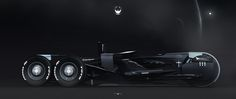 Giulio Partisani: Great Passion For Cars & Sci-Fi | motivezine