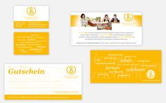 Visuelle Kommunikation und Website www.bewegung-im-kopf.at Identity, Design, Visual Communication, Gift Cards, Joy, Learning, Draw, Design Comics