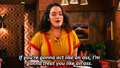 """Community: 16 Times Max From """"2 Broke Girls"""" Was Your Hero"""