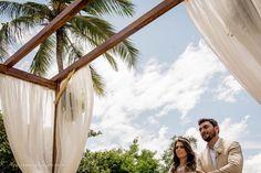 WEDDING - Eliz e Paulo - Jijoca de Jericoacoara- Ce