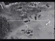 Afghanistan AC-130 gunship