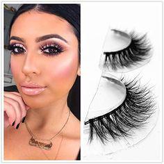 d9b2531c038 10 Top 10 Best False Eyelashes in 2018 images | Beauty makeover ...