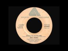 Jeff Perry - I've Got To See You Right Away - YouTube