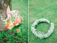 pinwheel in bouquet Fantasy Wedding, Wedding Day, Wedding Stuff, Joyous Celebration, Pinwheels, Reception Decorations, Destination Wedding Photographer, Real Weddings, Floral Wreath