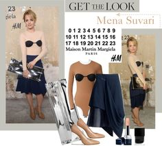 """""""Maison Martin Margiela with H"""" by esterp on Polyvore"""
