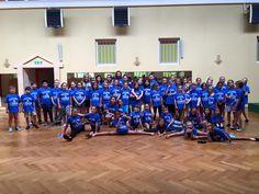 Nasze zmagania i sukcesy! Cubana Dance Camp #oboztaneczny #taniec #cwiczenia #dzieci