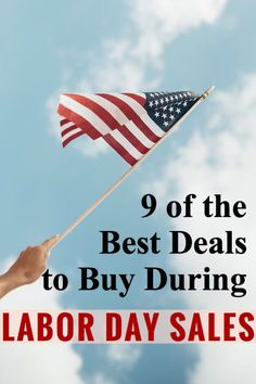 Brads deals bradsdeals on pinterest 9 of the best deals to buy during labor day sales bradsdeals laborday fandeluxe Images