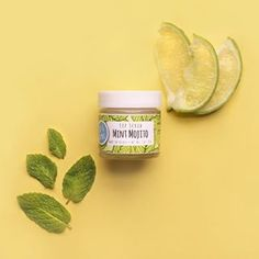 Smooth lips are just one sip (or should we say scrub) away! Add a little zest to your Tuesday with the help of our Mint Mojito lip scrub! .  .  .  .  .  #treatyourself #mintmojito #lipscrub #sugarscrub #sheabutter #moisturizer #instabeauty #healthyskin #nature #spa #FizzandBubble #bathtreats #natural #bathtime #beauty #fizzies #fizzy #natural #beautyiq #qvc