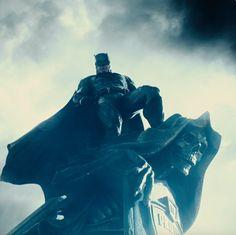 The Batman - Justice League 2017