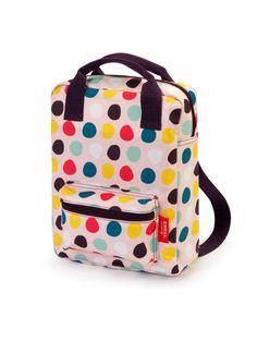 ENGEL Σακίδιο πλάτης - Ice-lolly  απο οικολογικα υλικα.  Σχολικά είδη Engel Kids Backpacks, Back To School, Diaper Bag, Cow, Lunch Box, Kids Shop, Shopping, Confetti, Google