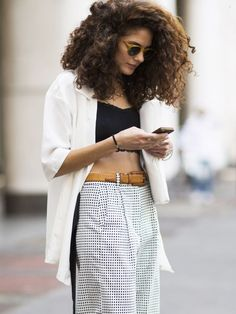 Want to Study Fashion Law? Now You Can - Street Style