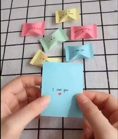 Diy Crafts Love, Diy Crafts For Girls, Cool Paper Crafts, Paper Crafts Origami, Diy Crafts Hacks, Diy Arts And Crafts, Diy Paper Box, Origami Gift Box, Amazing Crafts