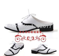 Popular Men Tuxedo Shoes-Buy Cheap Men Tuxedo Shoes lots from ...
