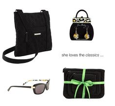 Gifts for Mom: she loves the classics ...
