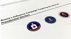 """#Intelligence report doesn""""t say whether #Russian """"hacking"""" helped elect #Trump..."""