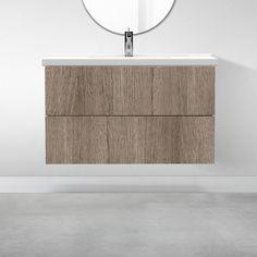 Personalize your bathroom vanity with custom doors for Godmorgon and Sektion cabinets. Ikea Bathroom, Wood Bathroom, Bathroom Fixtures, Bathroom Furniture, Bathroom Interior, Above The Toilet Storage, Cabinet Door Replacement, Bathroom Renovation Cost, Vanity Cabinet