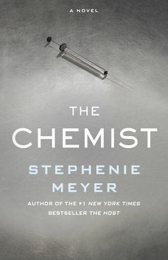 The husbands secret by liane moriarty read or download the free the chemist stephenie meyer book bookpedia the chemist stephenie meyer e fandeluxe Gallery