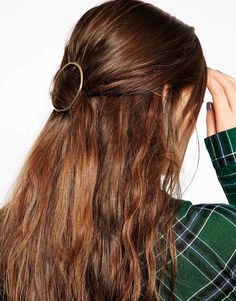 ASOS+Circle+Hair+Brooch