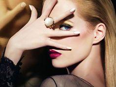 Dior Grand Bal nail polish