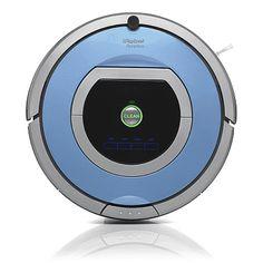 iRobot: NEW! iRobot Roomba® 790