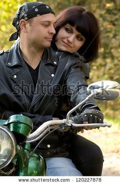 couple motorcycle photography - Google Search