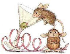 Sweet, sweet, sweet mouses