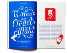 Printing Friends Magazine