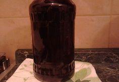 Otelló szőlőszörp Energy Drinks, Preserves, Beverages, Vase, Squash, Canning, Preserve, Pumpkins, Gourd