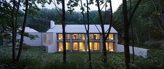 Studio Nauta · House in the Woods