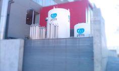 Carburos Metálicos cumple 120 en el sector de gases industriales y medicinales en España. Es una de las 41 empresas fundadas en el SXIX que siguen activas.
