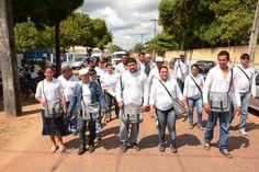 Prefeitura de Boa Vista promove combate ao mosquito da Dengue e Febre Chikungunya #pmbv #prefeituraboavista #roraima #boavista