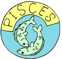 #PISCES  Sign: Fish  Ruling planet: Neptune/Jupiter  Ruling house: 12th House  Element: Water  Compatible zodiac signs: Taurus, Cancer, Scorpio, Capricorn  Incompatible zodiac signs: Aries, Gemini, Leo, Libra, Sagittarius, Aquarius
