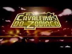 ▶ Cavaleiros do Zodíaco - Todas as Aberturas em Português - YouTube