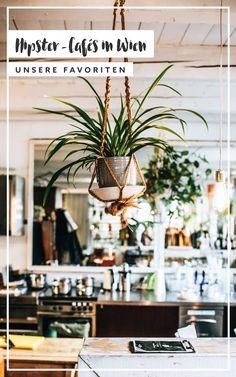 Home Decoration Ideas Images Hipster Cafe, Best Brunch Places, Bistro Food, Visit Austria, Vienna Austria, Vegan Cafe, Food Spot, Cool Cafe, Europe Travel Tips