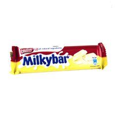 Nestle Milky Bar - white Chocolate