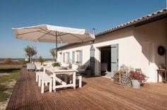 Zuid-Frans vakantiehuis met superuitzicht