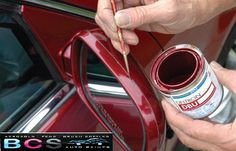 Buy Remarkable and revolutionary fiat touch up auto car paint. Choose correct, precise, professional paint repair products for your car. Contact us now!